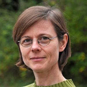 Katharina Glatz, Vizepräsidentin